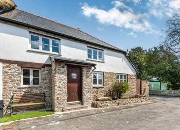 Thumbnail 2 bed terraced house to rent in Northlew, Okehampton