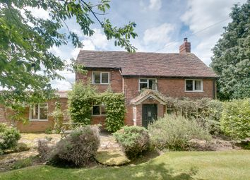 Thumbnail 4 bed cottage for sale in Grimley Lane, Finstall, Bromsgrove