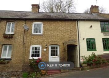 Thumbnail 2 bed semi-detached house to rent in Church Road, Milton Keynes
