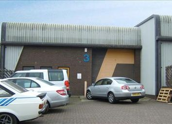 Thumbnail Light industrial to let in Unit 3, Cliffe Industrial Estate, South Street, Lewes, East Sussex