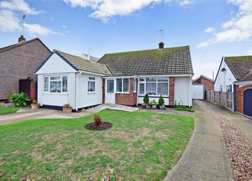 Thumbnail 3 bed bungalow for sale in Queen Berthas Avenue, Birchington, Kent