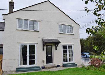 Thumbnail 2 bed end terrace house for sale in The Quadrangle, Chippenham, Wiltshire