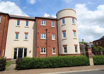 Thumbnail 2 bedroom flat for sale in Ladybank Avenue, Preston