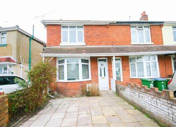 Thumbnail 3 bed end terrace house for sale in Warren Avenue, Shirley, Southampton