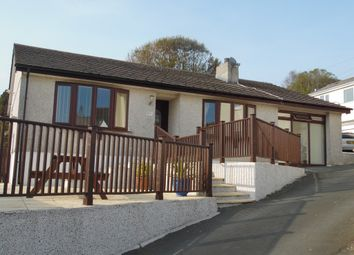 Thumbnail 4 bed detached bungalow for sale in Byard Close, Plymouth