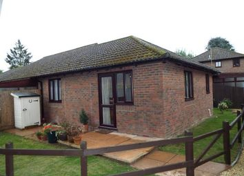 Thumbnail 1 bed bungalow for sale in Middlebridge Street, Romsey, Hampshire
