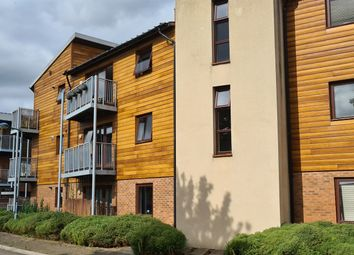 Thumbnail 1 bed flat for sale in Ulverston Crescent, Broughton, Milton Keynes