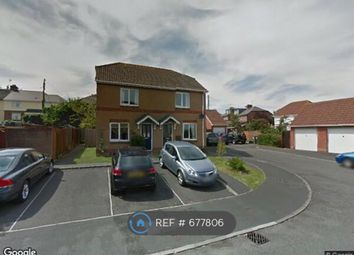Thumbnail 2 bedroom semi-detached house to rent in Sentrys Orchard, Exminster