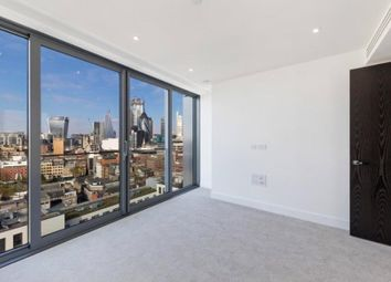 Thumbnail 1 bed flat for sale in Perilla House, 17 Stable Walk, London