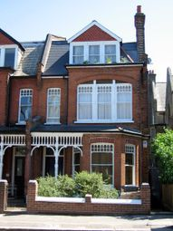 Thumbnail 2 bed duplex to rent in Tetherdown, Muswell Hill