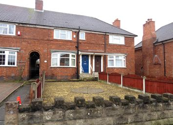 Thumbnail 3 bed property to rent in Hartland Road, West Bromwich