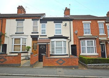 Thumbnail 3 bedroom terraced house to rent in Winfield Street, Town Centre, Rugby, Warwickshire