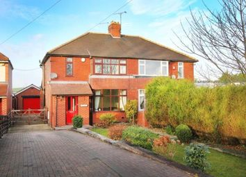 Thumbnail 3 bed semi-detached house for sale in Aston Common, Aston, Sheffield, South Yorkshire
