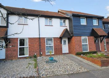 Thumbnail 3 bed end terrace house to rent in Blacklock, Chelmsford
