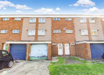 Thumbnail 3 bedroom terraced house for sale in Fir Tree Close, Pinehurst, Swindon