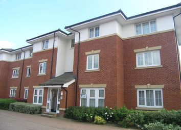 Thumbnail 2 bed flat to rent in Combe Walk, Devizes