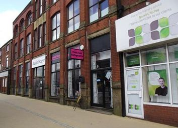 Thumbnail Retail premises to let in 9, King Street, Oldham