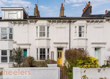 3 bed terraced house for sale in Hanover Street, Hanover, Brighton BN2