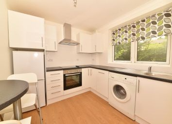 Thumbnail 1 bed flat to rent in Crieff Court, Teddington