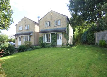 4 bed detached house for sale in Haycliffe Lane, Bradford BD5