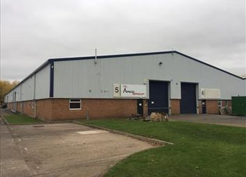 Thumbnail Light industrial to let in Unit 5 Building 329, Rushock Trading Estate, Kidderminster Road, Droitwich