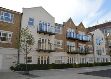 Thumbnail 2 bed flat for sale in Havilland Mews, London