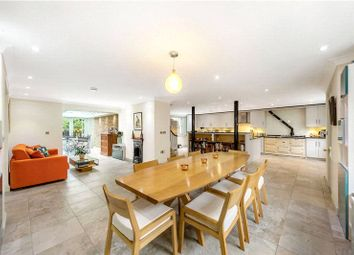 Thumbnail 5 bed terraced house for sale in Methley Street, Kennington, London