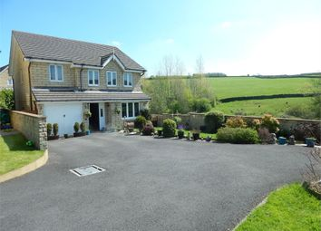 Thumbnail 4 bed detached house for sale in Hartley Drive, Nelson