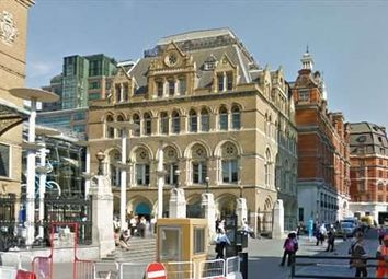 Thumbnail Serviced office to let in 50 Liverpool Street, London