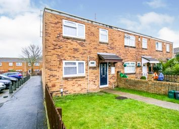 3 bed semi-detached house for sale in Dawan Close, Barry CF62