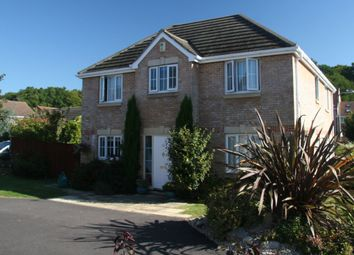 Thumbnail 4 bed detached house to rent in Catmint Close, Chandler's Ford, Eastleigh