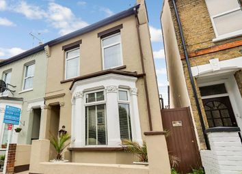 Thumbnail 4 bed semi-detached house for sale in Walk To Town, Napier Avenue, Southend-On-Sea