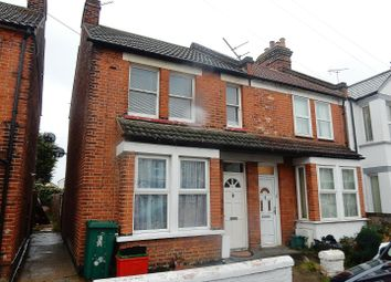 3 bed end terrace house to rent in Castle Road, Clacton-On-Sea CO15