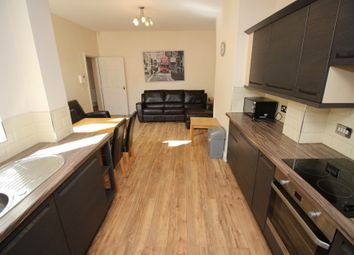 Thumbnail 3 bed flat for sale in Glenthorn Road, Jesmond