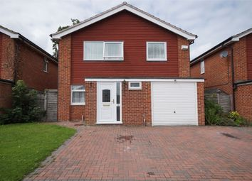 Thumbnail 4 bedroom detached house for sale in Askew Drive, Spencers Wood, Reading, Berkshire
