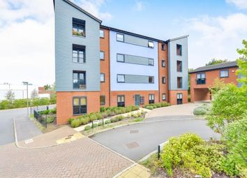 Thumbnail 2 bed flat for sale in Norden Mead, Walton, Milton Keynes, Bucks