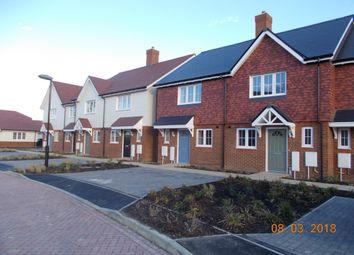 Thumbnail 2 bed terraced house for sale in Oakley Grange, Headcorn