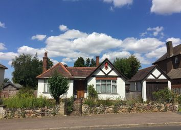 Thumbnail 3 bed detached bungalow for sale in Bloomfield Road, Harpenden