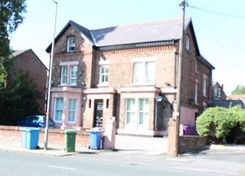 Thumbnail Studio to rent in Croxteth Road, Toxteth, Liverpool