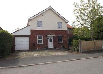 Thumbnail 3 bed semi-detached house for sale in Llwyn Onn, Gwaenysgor, Gwaenysgor, Flintshire