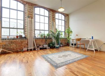 Thumbnail 1 bed flat to rent in Connaught Works, 251 Old Ford Road, Bow