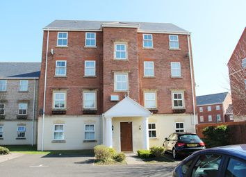 Thumbnail 2 bed flat to rent in Clarks Lane, Dickens Heath, Shirley, Solihull