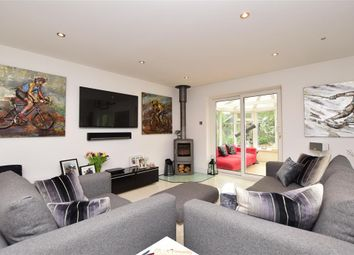 Thumbnail 4 bed detached house for sale in Chapel Lane, Blean, Canterbury, Kent