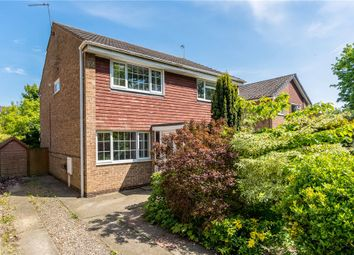 Thumbnail 2 bed semi-detached house for sale in Cotterdale Close, Knaresborough, North Yorkshire