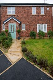 3 bed semi-detached house for sale in Bridgewater View, Radcliffe, Manchester M26