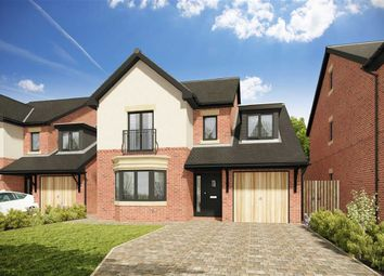 Thumbnail 5 bed detached house for sale in Plot 1, Orrell