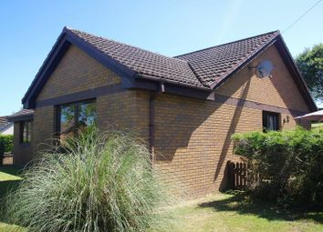 Thumbnail 4 bed detached bungalow for sale in Dean Road, Sprouston, Kelso