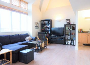 Thumbnail 1 bed flat to rent in Admiral Walk, London, London