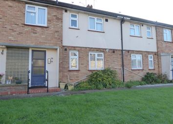 Thumbnail 1 bed flat for sale in Charing Crescent, Westgate-On-Sea, Kent