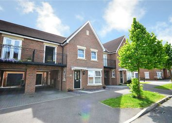 Thumbnail 4 bed link-detached house for sale in Avington Way, Sherfield-On-Loddon, Hook